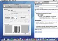 Barcody Express pour mac