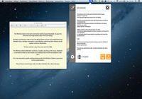 Picatext pour mac