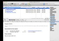 DEVONnote pour mac
