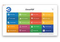 CleverPDF pour mac