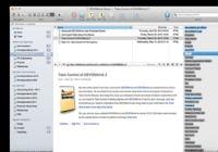 DEVONthink Pro Office pour mac