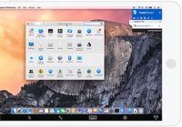 TeamViewer iOS  pour mac