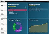 In-Mobility CRM pour mac