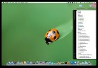 SideFolders pour mac