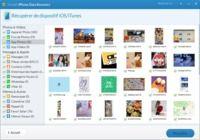 Jihosoft Récupération de Données iPhone (Mac) pour mac