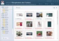 Jihosoft Récupération des Fichiers (Mac) pour mac