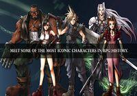 Final Fantasy VII pour mac