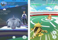 Pokemon Go iOS pour mac