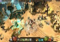 Drakensang Online pour mac