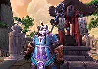 World of Warcraft : Mists of Pandaria pour mac