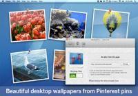 Desktop Pins pour mac