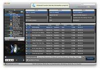 4Videosoft Transfert iPad-Mac Ultimate pour mac