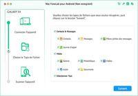 Aiseesoft Mac FoneLab pour Android pour mac