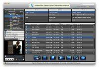 4Videosoft Transfert iPhone 4S pour Mac Platinum pour mac