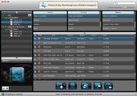 4Videosoft Mac iPad Manager pour ePub pour mac
