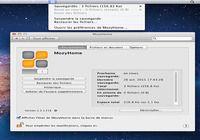 MozyHome pour mac