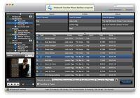 4Videosoft Transfert iPhone-Mac pour mac