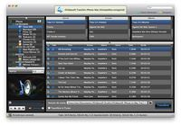 4Videosoft Transfert iPhone-Mac Ultimate pour mac