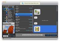4Videosoft iPhone Manager SMS pour Mac pour mac