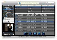 4Videosoft Transfert iPhone pour Mac pour mac