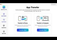 AppTrans Pro pour mac
