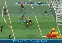 Pixel Cup Soccer  pour mac