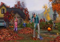Les Sims 3 : Seasons pour mac