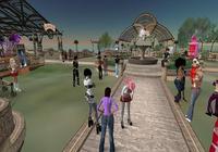 Second Life pour mac