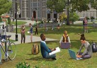 Les Sims 3 : University pour mac