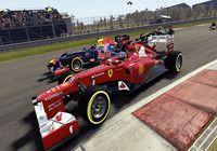 F1 2012 pour mac