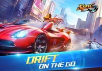 Garena Speed Drifters iOS pour mac