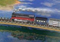 Sid Meier's Railroads! pour mac