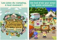Animal Crossing: Pocket Camp iOS pour mac