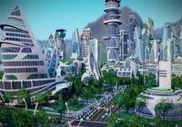 SimCity Villes de demain pour mac