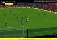 Football Manager Touch 2017 pour mac