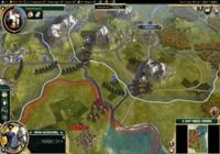 Sid Meier's Civilization V : Brave New World  pour mac