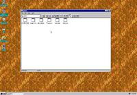 Windows 95 Mac pour mac