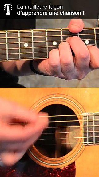 Guitar Master Class - Apprendre les accords et chansons à la gui pour mac