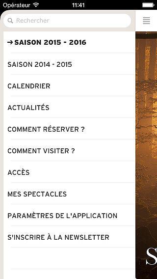 Opéra national de Paris pour mac