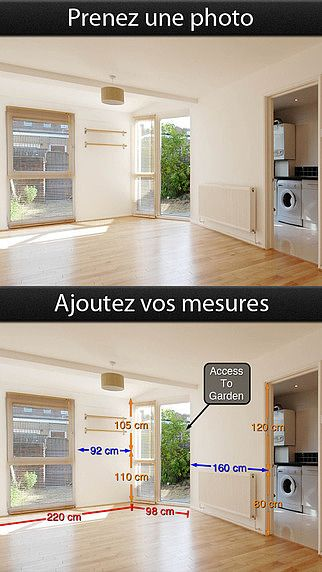Photo Mesures Lite - Photo Measures Lite pour mac