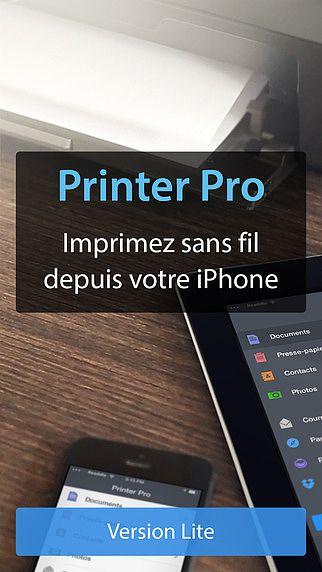 Printer Pro Lite pour mac