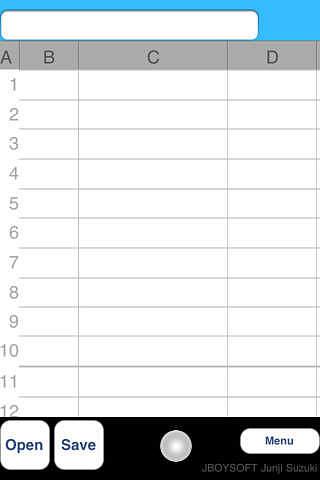Excel Notepad S bloc-notes pour mac