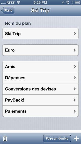 PayBack pour mac