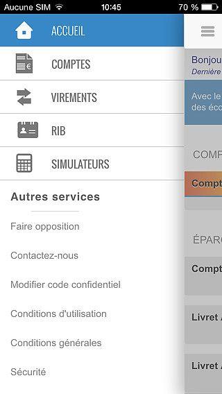 AXA Banque pour mac