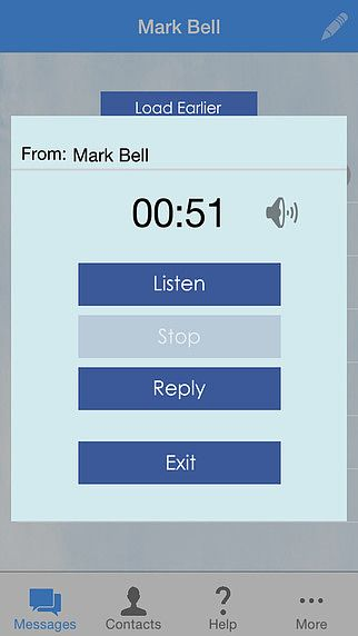 You've Got Voicemail pour mac