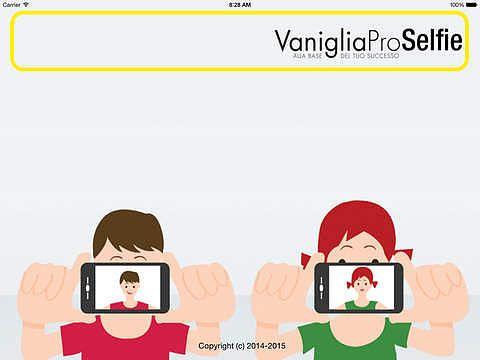 VanigliaProSelfie pour mac