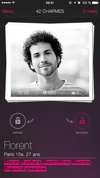 AdopteUnMec pour mac