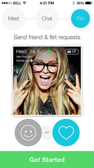 Meet by Moonit - Chat  pour mac