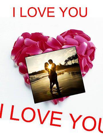 Saint Valentine Cards pour mac