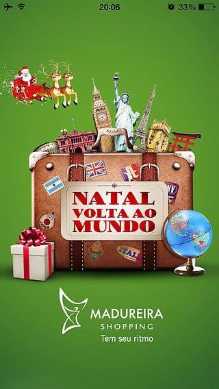 Natal Volta ao Mundo pour mac